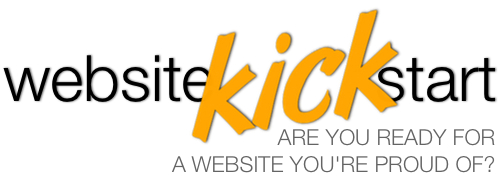 Website Kick Start